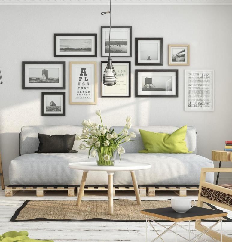 Scandinavian Design Trend Dazzling Examples