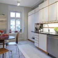 Scandinavian Interior Design Kitchen Inspired