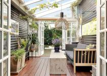Scandinavian Sunrooms Infusion Style Serenity
