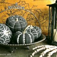 Scary Halloween Decorating Ideas Inspiring Home Design