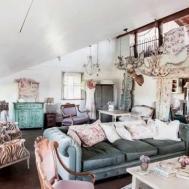 Shabby Chic Living Room Ideas Dgmagnets