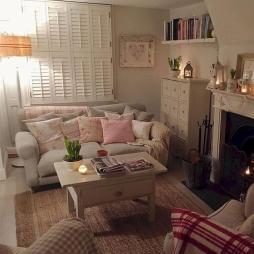 Shabby Chic Living Room Wall Decor 4774 Home Garden