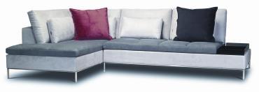 Shaped Modern Sofa Bed Sofas