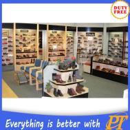 Shoe Display Ideas Pixshark Galleries