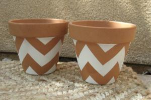 Simple Diy Ways Customize Terracotta Pots