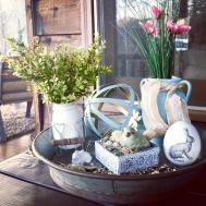 Simple Easter Porch Decor Ideas Love