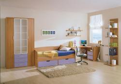 Simple Kids Room Stylehomes