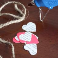 Simple Kind Life Diy Valentine Decor Week Day