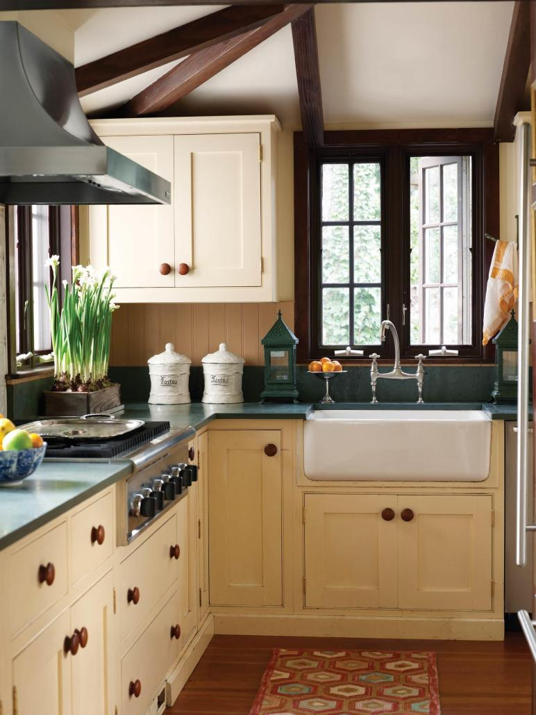 Simple Small Kitchen Designs Very Kitchens Cozy