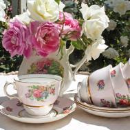 Simple Tea Party Food Ideas