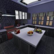 Sims Design Guide Modern Kitchen Community
