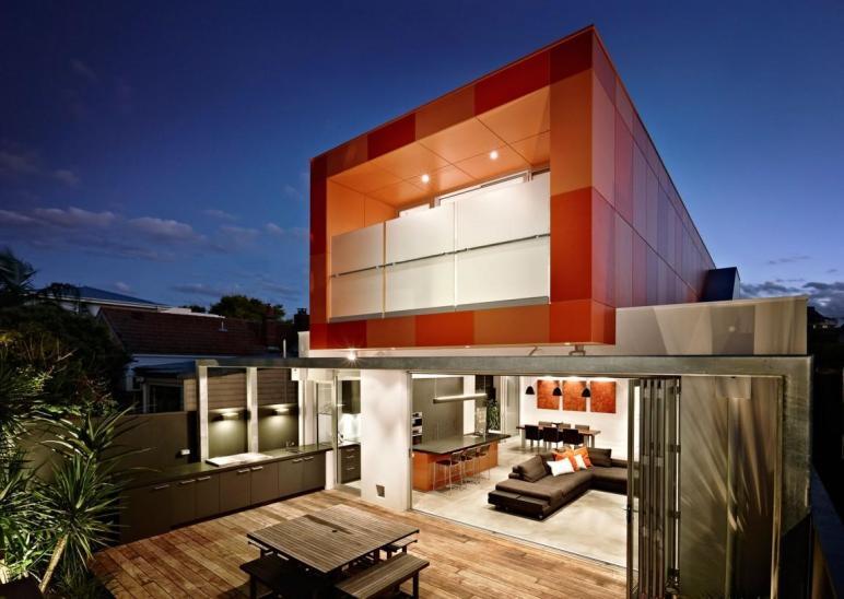 Situated Melbourne Victoria Australia South