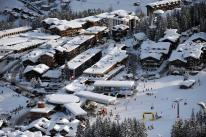 Ski Holidays Courchevel Chalets Catered