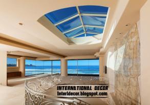 Skylight Roof Windows Designs Types Homes