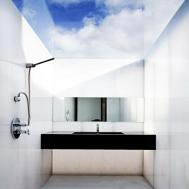 Skylights Bathrooms Pertaining Residence