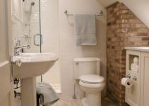 Small Bathrooms Big Design