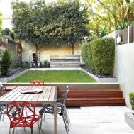 Small Courtyard Garden Ideas Australia Best Idea