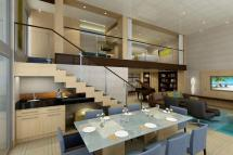 Small Kitchen Living Room Design Ideas Peenmedia