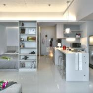 Small Studio Interior Design Widaus Home