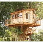 33 Custom Diy Tree Houses Free Plans That You Can Do For Less Than Hour Trends In 2020 Incredible Pictures Decoratorist
