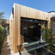 Smart Design Turns Heritage Cottage Into Eco