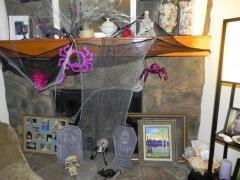 Smart Snazzy Diy Halloween Decor Cheap Easy