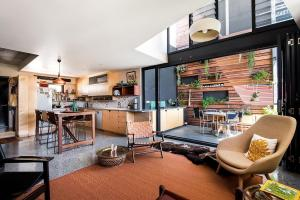 Smart Spatial Design Nifty Apartment Units Find Space