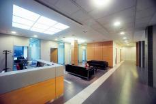 Soci Rale Bank Belgrade Head Office Building