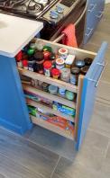 Somerville Kitchen Remodel Before After