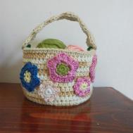 Something Easter Eggs Crocheting Like Crazy