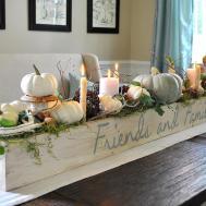 Sophia Fall Table Centerpiece