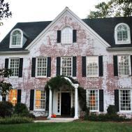 Sophia Raleigh Historic Home Walking Tour