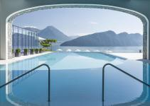 Spa Hotels Switzerland Natural Wellness Stays