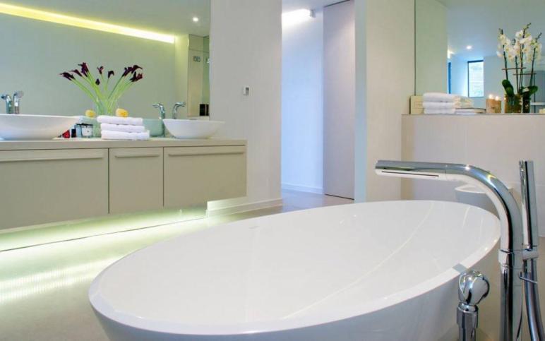 Spa Inspired Bathroom Ideas Love Kenneth