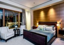 Space Saving Bedroom Ideas Recessed Lighting