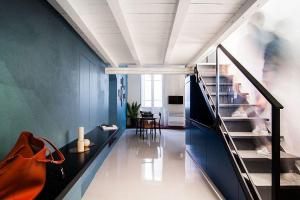 Space Savvy Italian Home Delights Nifty Mezzanine