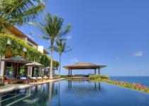 Spectacular Sea Villa Kamala Phuket