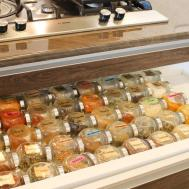 Spice Storage Solution Organize Spices Using Cheap