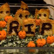 Spooky Yet Healthy Halloween Recipes