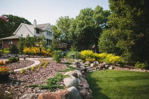 Spring Landscaping Ideas Simple Garden Houselogic