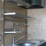 Stainless Steel Shelves Decor Ideasdecor Ideas