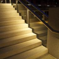 Stair Handrail Lighting Lilianduval