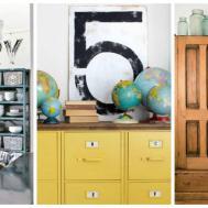 Storage Ideas Home Organization Tips