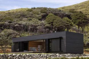 Storm Cottage Fearon Hay Architects Archdaily