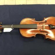Stradivarius Copy Violin Rayburn Gear Bazaar Reverb
