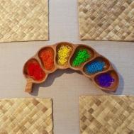 String Art Preschoolers