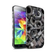 Stuff4 Gloss Hard Back Snap Phone Case Samsung