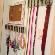 Stunning Belt Storage Ideas Best Way Keep Your