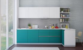 Stunning Modular Kitchen Designs Price