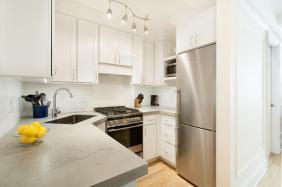 Stunning New Kitchen Interior Design Remodel
